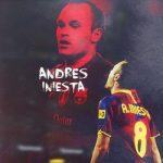 Iniesta akan meninggalkan Barcelona