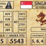 Prediksi Togel Singapura Hari ini 02 Februari 2019 - Mabosway