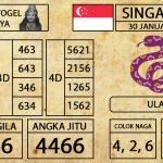 Prediksi Togel Singapura Hari ini 30 Januari 2019 - Mabosway