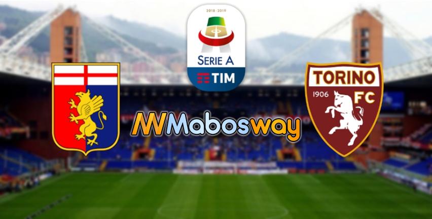 Prediksi Bola Genoa VS Torino 20 April 2019