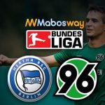 Prediksi Bola Hertha Berlin vs Hannover 21 April 2019