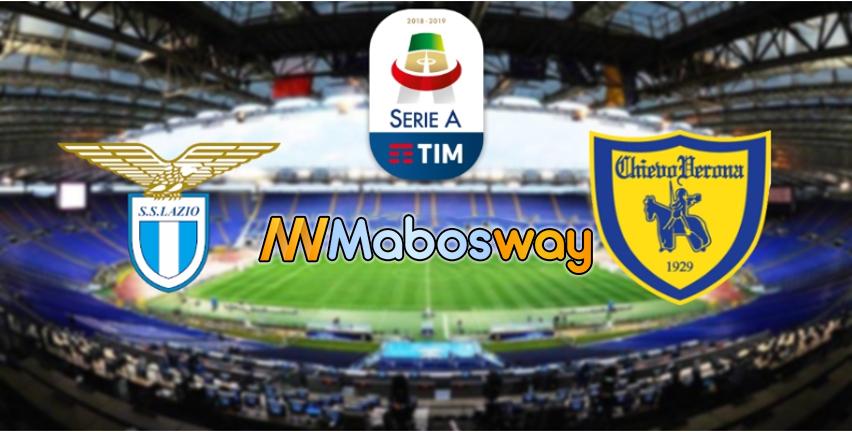 Prediksi Bola Lazio VS Chievo 20 April 2019