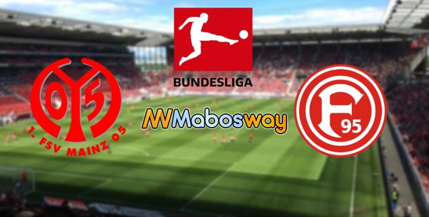 Prediksi Bola Mainz 05 VS Fortuna Dusseldorf 20 April 2019
