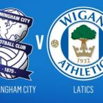 Prediksi Bola Birmingham City Vs Wigan Athletic 27 April 2019