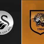 Prediksi Bola Swansea VS Hull 27 April 2019