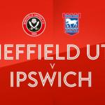 Prediksi Bola Sheffield United VS Ipswich Town 27 April 2019