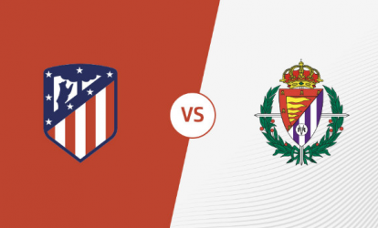 Prediksi Bola Atletico Madrid VS Real Valladolid 27 April 2019