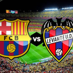 Prediksi Bola Barcelona VS Levante 28 April 2019
