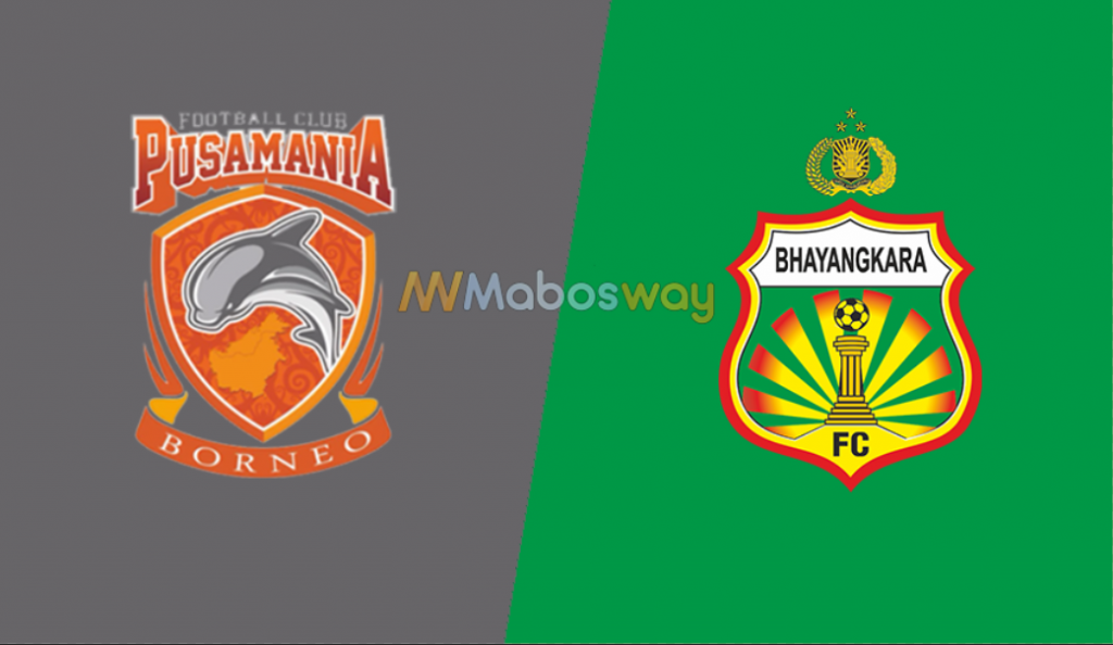 Prediksi Bola Pusamania VS Bhayangkara 16 mei 2019